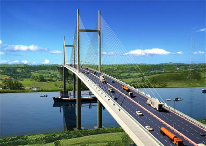 Khi nào xây dựng Cầu Cát Lai nối TP.HCM và Đồng Nai và Tiến độ dự án ntn ?
