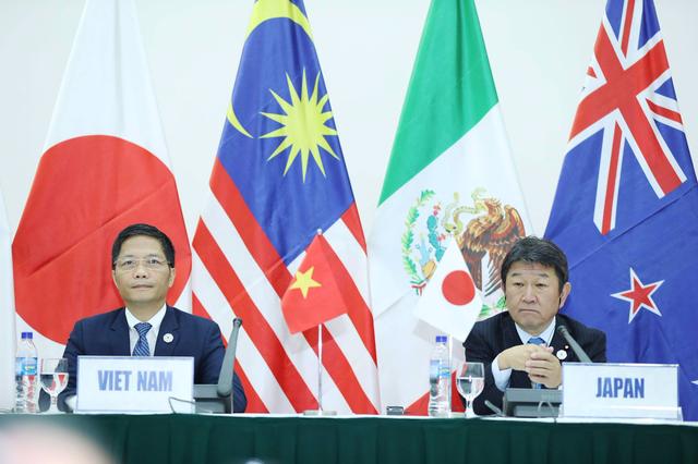 Lý do đổi tên Hiệp định TPP thành CPTPP