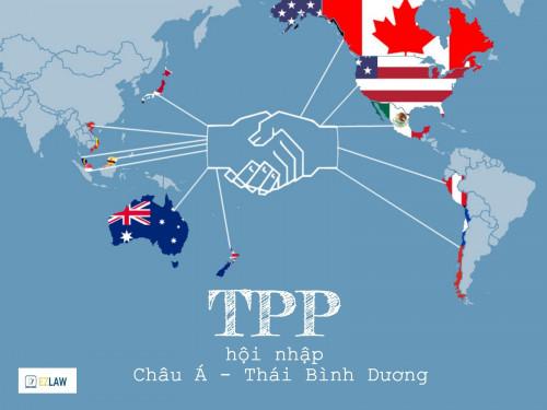 TPP là gì? Vì sao TPP quan trọng?