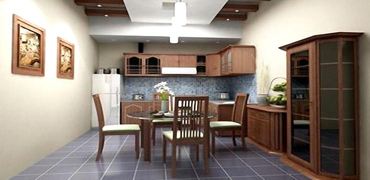 Cho thuê căn hộ chung cư BMC Tower