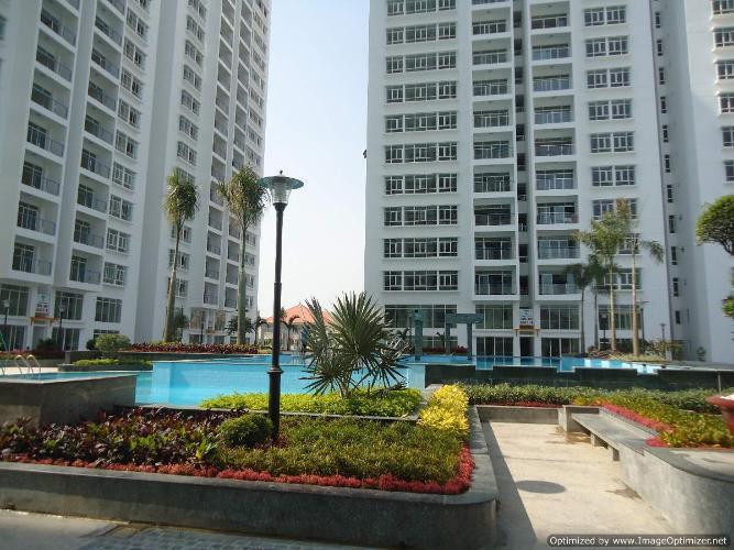 Cho thuê căn hộ chung cư Hoàng Anh River Viewquận 2 view đẹp