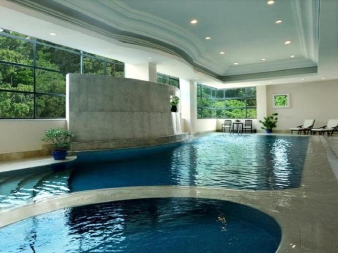 Cho thuê căn hộ chung cư Indochina Park Tower