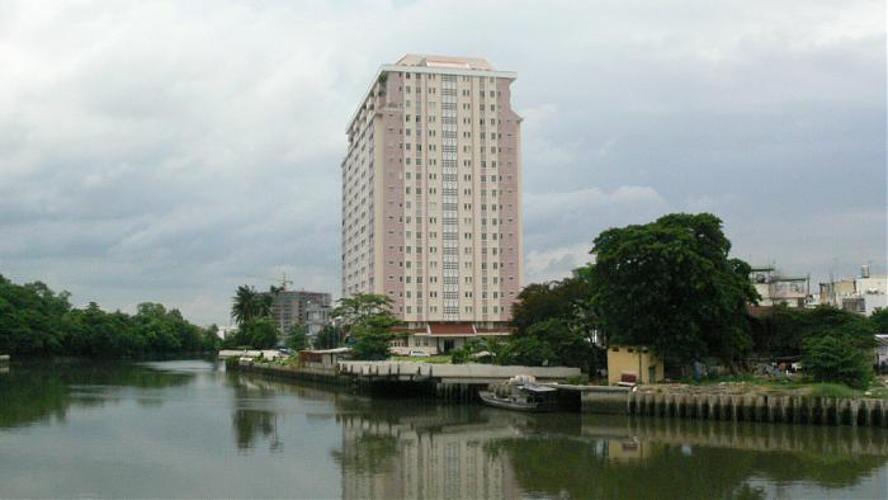 Cho thuê căn hộ chung cư Nguyễn Ngọc Phương