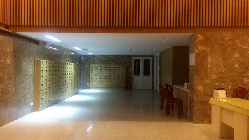 Cho thuê căn hộ chung cư Riverside 90 Nguyễn Hữu Cảnh
