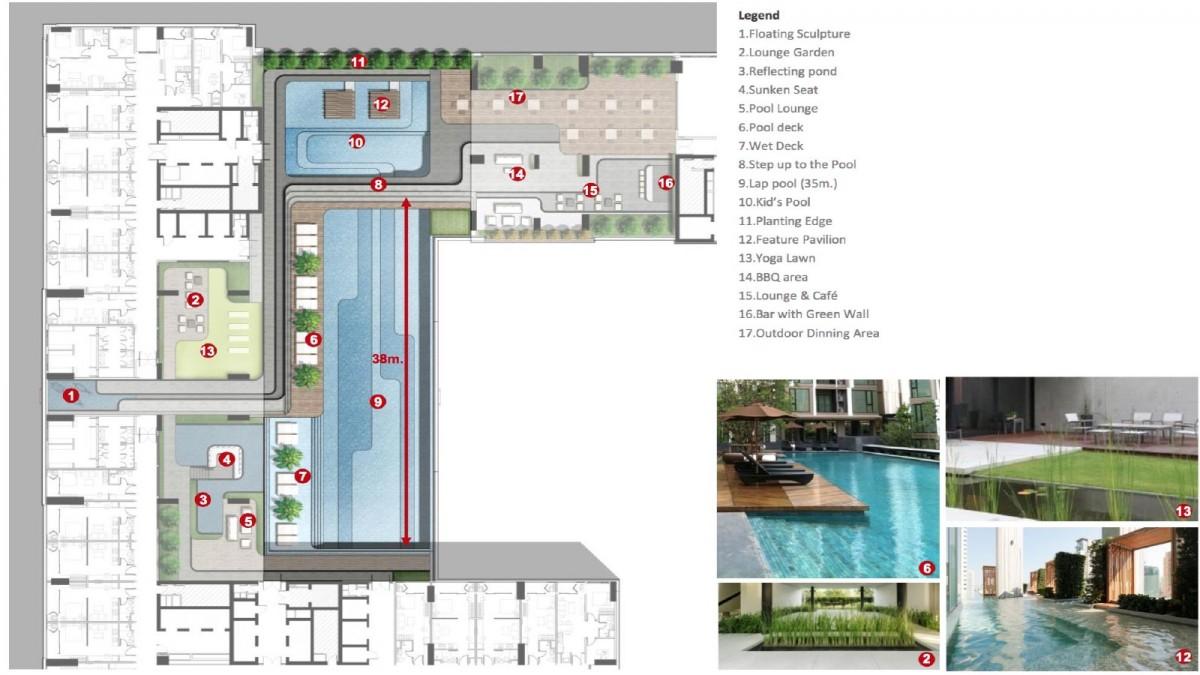 Cho thuê căn hộ chung cư Saigon Manhattan