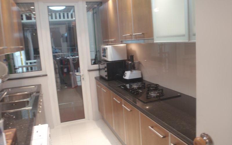 Cho thuê căn hộ chung cư The Hyco4 Tower