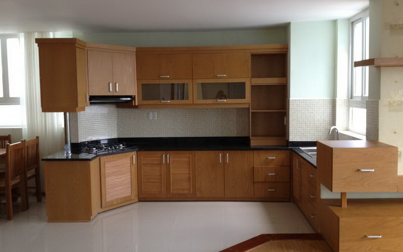 Cho thuê căn hộ chung cư Thế Kỷ 21