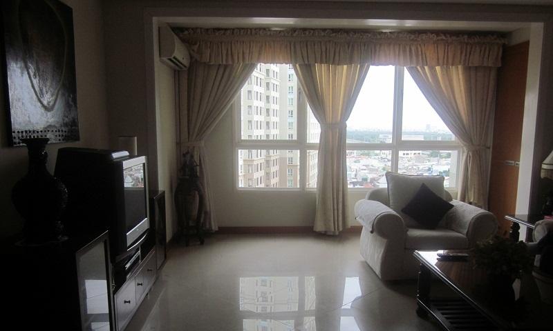Cho thuê căn hộ chung cư The Manor