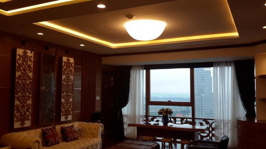 Cho thuê căn hộ chung cư Vincom Center Đồng Khởi