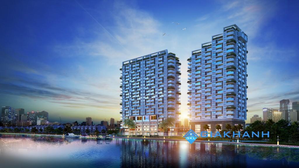 Cho thuê căn hộ chung cư Elite Park Ung Văn Khiêm