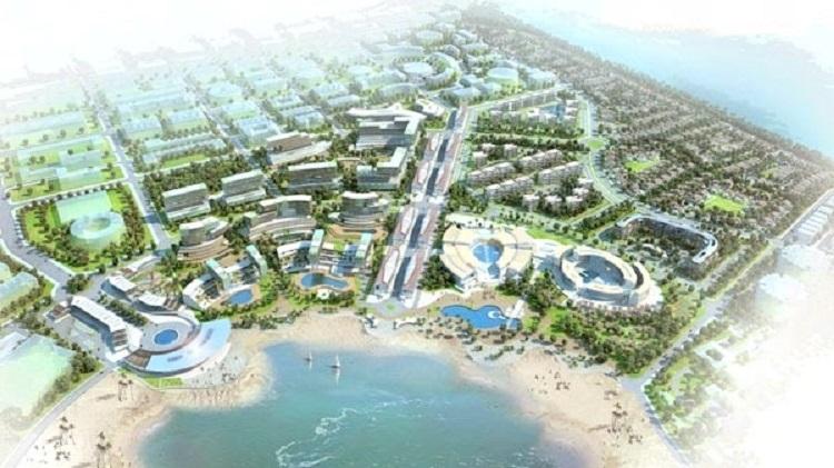 Vinhomes Long Beach Cần Giờ – siêu dự án sắp ra măt của ông lớn Vingroup